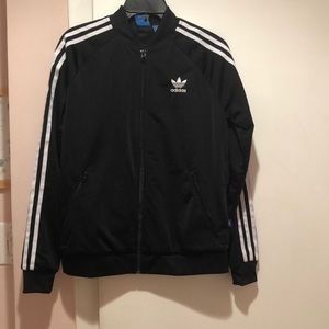 ADIDAS woman's activewear jacket. New without tags